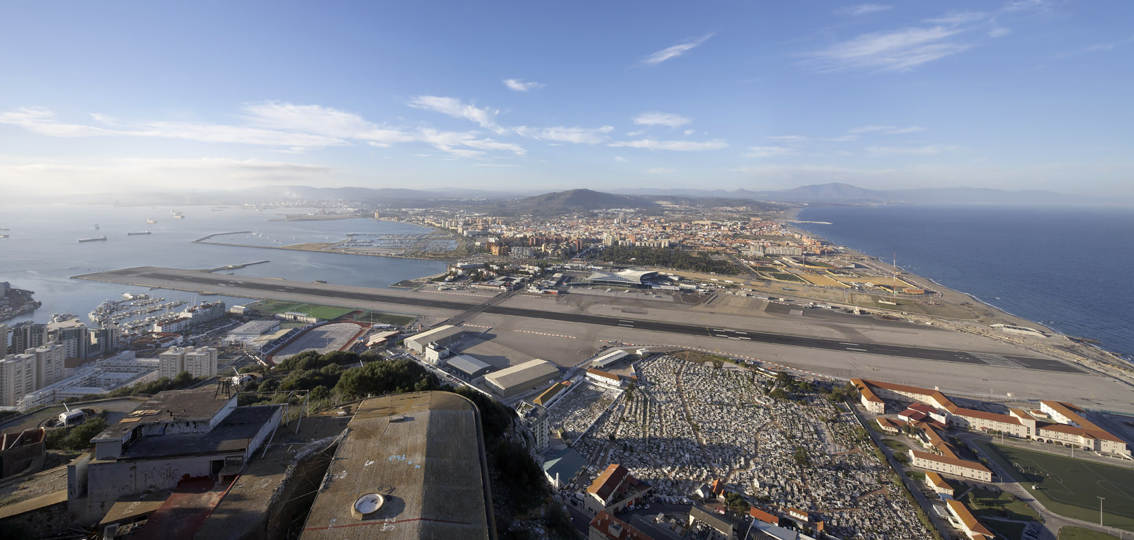 Гибралтар | Блогът на Ванина Иванова
