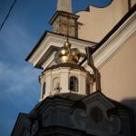 Църквите на Литва | Блогът на Ванина Иванова