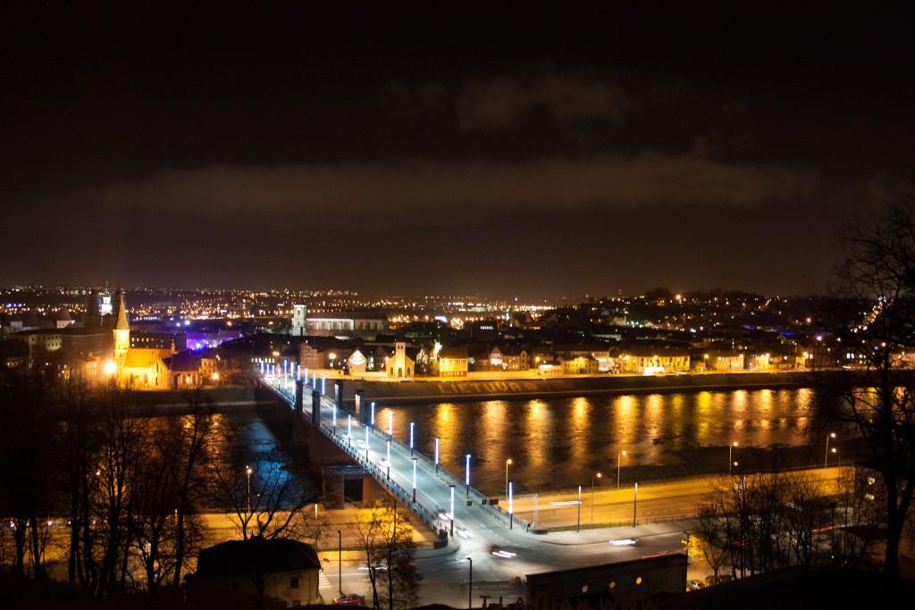 Каунас, Литва | Блогът на Ванина Иванова