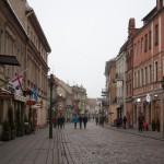 Литовската архитектура | Блогът на Ванина Иванова