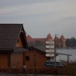 Замъкът Тракай | Блогът на Ванина Иванова