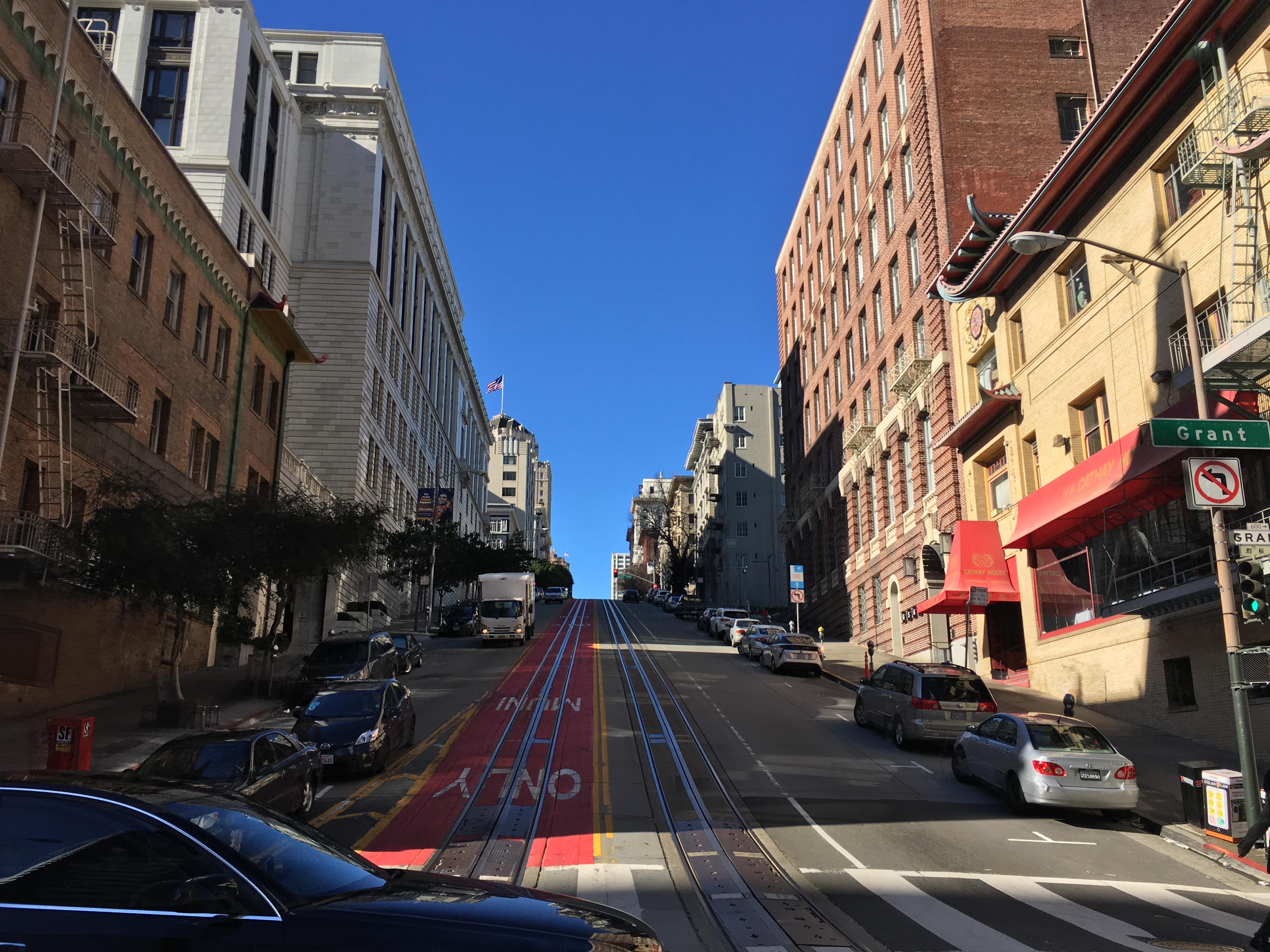 Сан Франциско | Блогът на Ванина Иванова