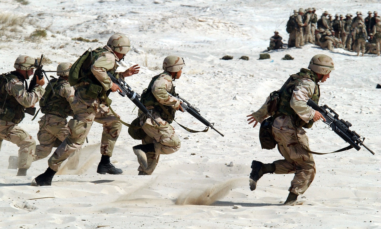 На ковид като на война | Блогът на Ванина